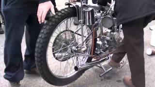 Download JAP Speedway bike at Kempton Park Video