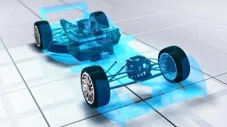 Download How Do Electric Formula E Cars Work? - Season 2 Tech Explained Video
