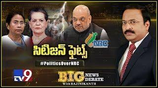 Download Big News Big Debate : Politics Over NRC - Rajinikanth TV9 Video