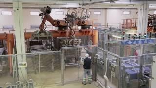 Download Sandra vous fait visiter l'usine Purina® de Veauche Video