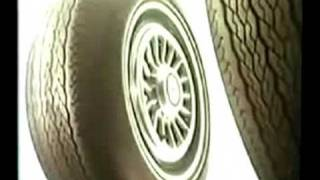 Download 1968 American Oil - Tires Sale Promotion TV Ad Video