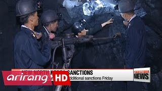 Download S. Korea welcomes new UN resolution and is to announce unilateral sanctions Friday Video
