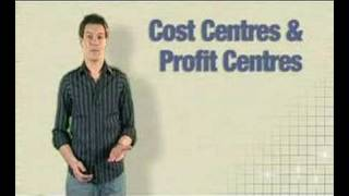 Download Accounting and Finance - Cost and Profit Centres Video