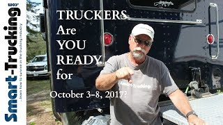 Download TRUCKERS- Are YOU Ready for Operation Black and Blue? Video