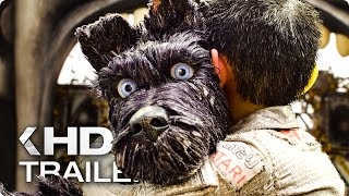 Download ISLE OF DOGS: Ataris Reise Trailer German Deutsch (2018) Video