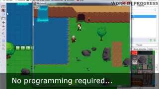 Download RPG Creator 2014 / RPG作成者 Video