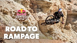 Download Road to Rampage - The Final Destination - Ep. 6 Video