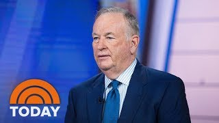 Download Bill O'Reilly On Sexual Harassment Allegations: 'This Was A Hit Job' | TODAY Video