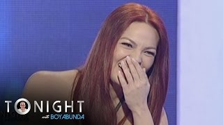 Download TWBA: Fast Talk with KC Concepcion Video