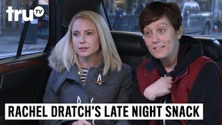 Download Late Night Snack - Alec Baldwin's Love Ride: Ellie Kemper (Part 2) Video