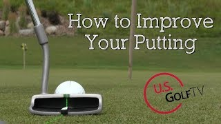 Download What is the Most Important Skill in Putting? Video