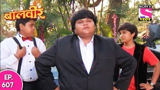 Download Baal Veer - बाल वीर - Episode 607 - 21st May, 2017 Video