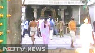 Download Tamil Nadu challenges court order on dress code for entering temples Video