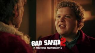 "Download Bad Santa 2 - ""Wee″ - Broad Green Pictures Video"