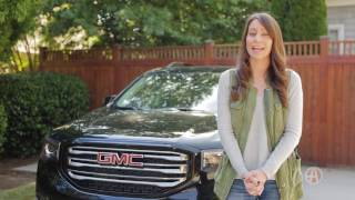 Download 2017 GMC Acadia | Real World Review | Autotrader Video