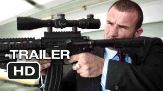 Download Assault on Wall Street Official Trailer #1 (2013) - Dominic Purcell, Eric Roberts Thriller HD Video