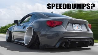 Download How To Drive A Lowered/Slammed Car! Video