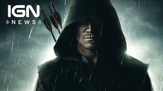 Download Arrow: Season 6 Will Have Flashbacks for Multiple Characters - IGN News Video