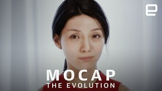 Download Vicon and Siren: The History of Mocap Video