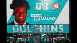 Download 2018 NFL Draft Wrap-Up Series | Miami Dolphins | Breakdown of ALL 8 Draft Picks 🏈🏈🏈 Video