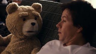 Download Ted - Official Movie Trailer 2012 (HD) Video