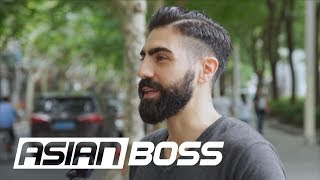 Download What's It Like Being A Foreigner In China? | ASIAN BOSS Video