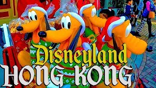 Download Hong Kong Disneyland 2019 - A Visit To Hong Kong Disneyland 2019 Video
