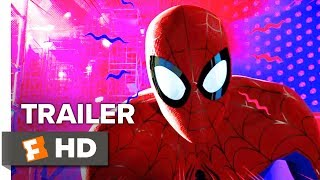 Download Spider-Man: Into the Spider-Verse Trailer #1 (2018) | Movieclips Trailers Video