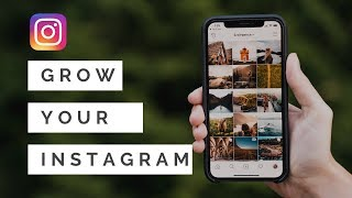Download Want to make MONEY on INSTAGRAM? How to GROW YOUR ACCOUNT First! Video