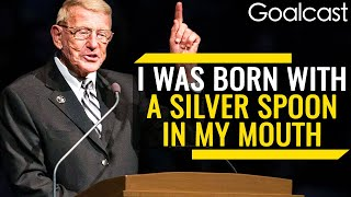 Download Most Powerful Speech: The 3 Rules to a Less Complicated Life | Lou Holtz | Goalcast Video