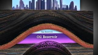 Download Oil and Gas Formation Video