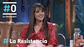 Download LA RESISTENCIA - Entrevista a la Zowi | #LaResistencia 16.01.2020 Video
