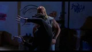 Download Hulk Hogan helps a mime Video