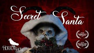 Download Secret Santa - Christmas Short Horror Film Video