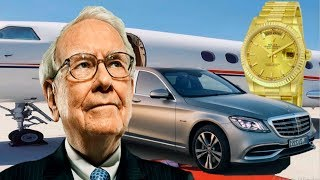 Download 10 expensive things owned by American billionaire Warren Buffet Video