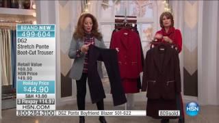 Download HSN | Diane Gilman Fashions 10.08.2016 - 01 PM Video
