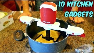 Download 10 Kitchen Gadgets put to the Test - Part 21 Video