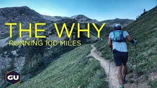 Download THE WHY | Running 100 Miles Video