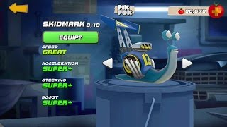 Download Turbo FAST Android Gameplay Video