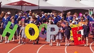 Download Relay For Life - Thank You - Cancer Council Victoria Video