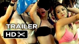 Download Project Almanac Official Trailer #1 (2015) - Sci-Fi Movie HD Video