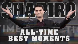 Download The Best of Ben Shapiro Compilation Video