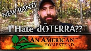 Download Why I Hate dōTERRA and Other Oil Companies Video