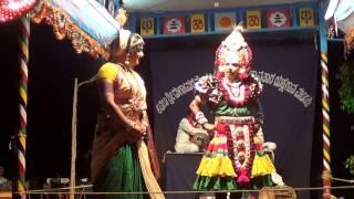 Download Yakshagana - Shivaleelamrutha - 8 - sOthenu....Nellyadi Video