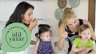 Download Mozzarellalı Fesleğenli Yumurta Tarifi - Yemek Tarifleri Video