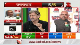 Download 2014 Election Results: Congress admits poll defeat Video