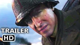 Download PS4 - Call of Duty WWII Trailer (2017) Video
