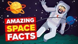 Download 50 Surprising Facts About Space You Didn't Know Video