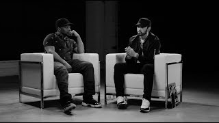 Download Eminem x Sway - The Kamikaze Interview (Part 3) Video