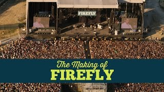 Download The Making of Firefly Video